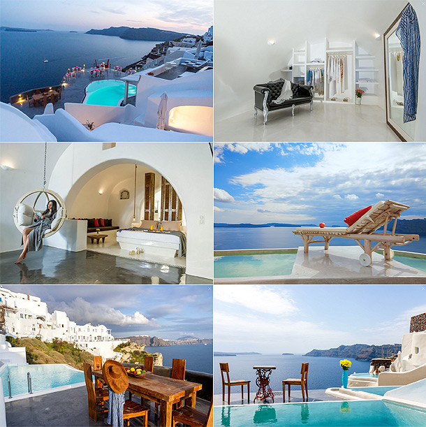 book now andronis boutique hotel