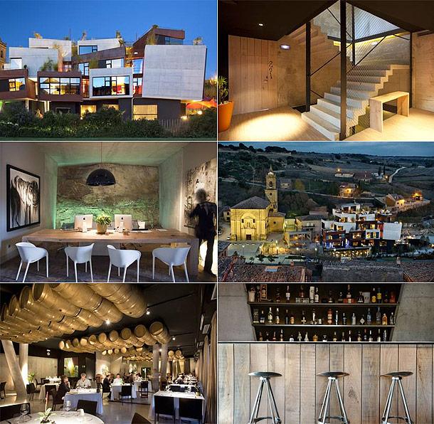 Hotel viura for Hotel viura